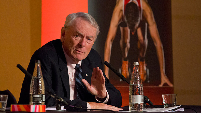 Ex-WADA boss believes IOC wants to replace agency