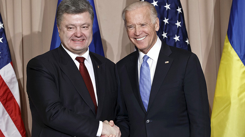 Biden warns Ukraine needs reforms or EU may drop Russia sanctions