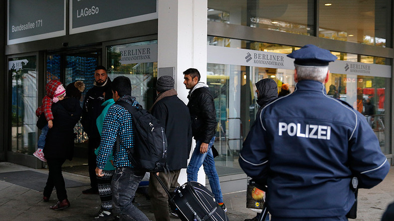 Half a million failed asylum seekers still in Germany - inquiry