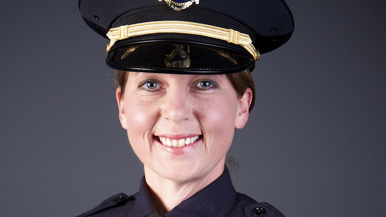 Cop who killed Terence Crutcher surrenders to authorities, released on $50,000 bond