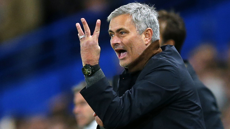 'I will break his face': New book reveals Mourinho threat to adversary Wenger