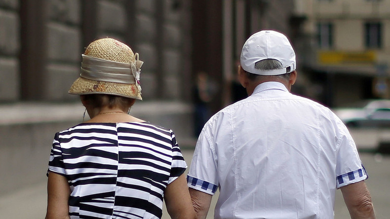Over 1mn Brits in 'extremely unhappy' relationships