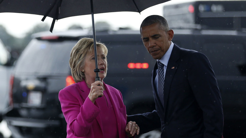Obama implicated in Clinton email scandal – New FBI docs