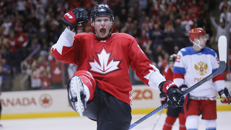 Canada through to World Cup final as Russia falls short
