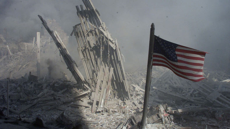 No Justice for 9/11 victims – Obama chooses political alliances over America's natural rights