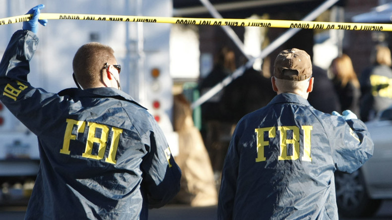 US murders up 11% in biggest spike since 1971 – FBI crime report
