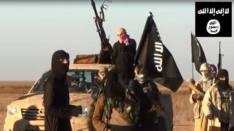ISIS may strike Europe with car bomb & chemical attacks, warns EU counter-terrorism chief