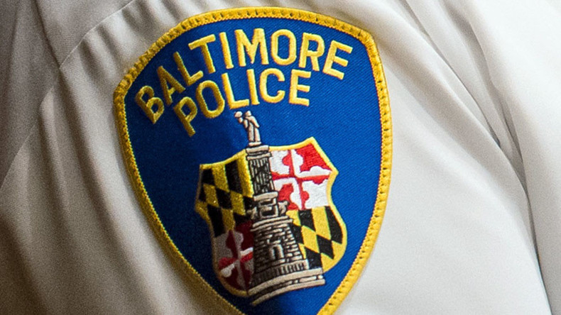 Baltimore man dies after being 'attacked' by police