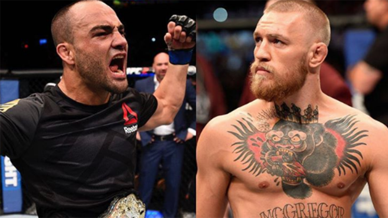 McGregor to face Alvarez at UFC 205 in bid for 2nd title
