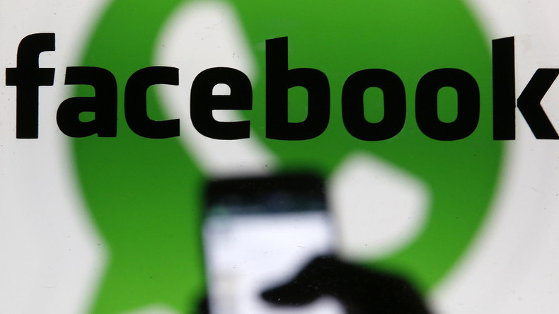 Germany orders Facebook to stop collecting data on WhatsApp users