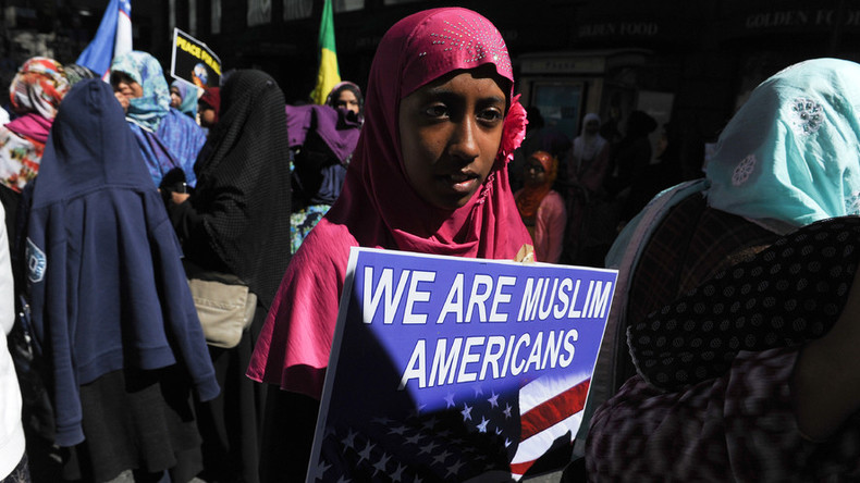 #IAmMuslimNYC: New York launches social media drive amid hate crime spike