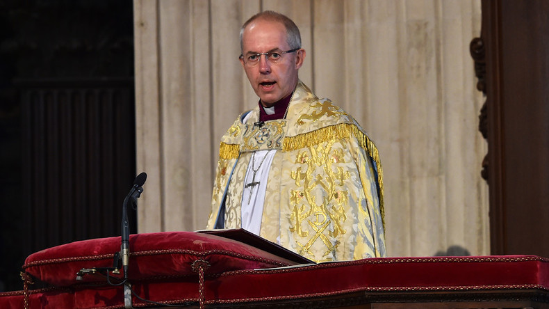 Christianity to blame for 'deeply entrenched anti-Semitism,' says archbishop