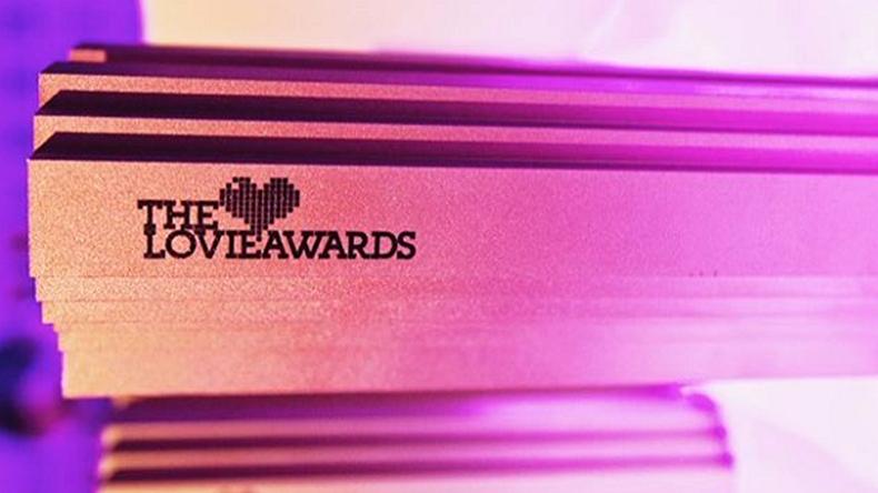 RT takes home 7 Lovies – Europe's prestigious digital media awards