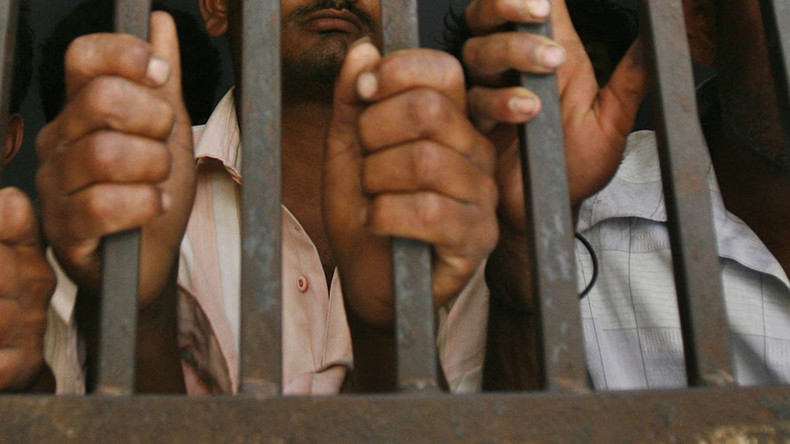 Pakistan set to execute mentally ill man for killing imam, despite own & intl laws