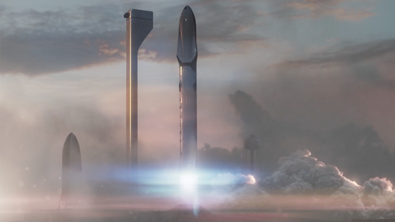 Elon Musk outlines plan to make Mars colonization more affordable