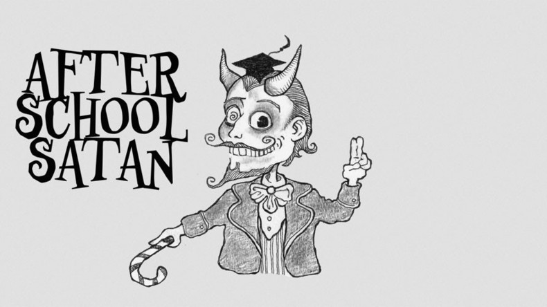 Educatin' with Satan: Oregon elementary school lets Satanic club rival Christian group