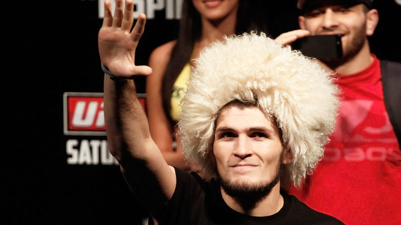 Nurmagomedov added to stellar UFC 205 card
