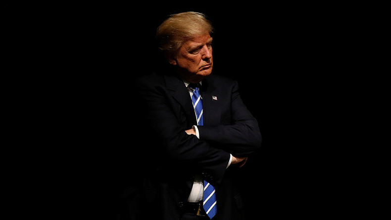 Trump's wealth down $800mn this year - Forbes