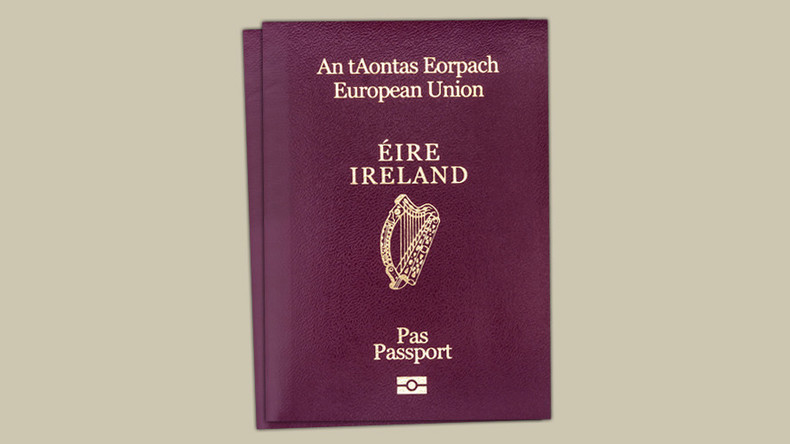 British politicians desperate for dual Irish citizenship after Brexit vote