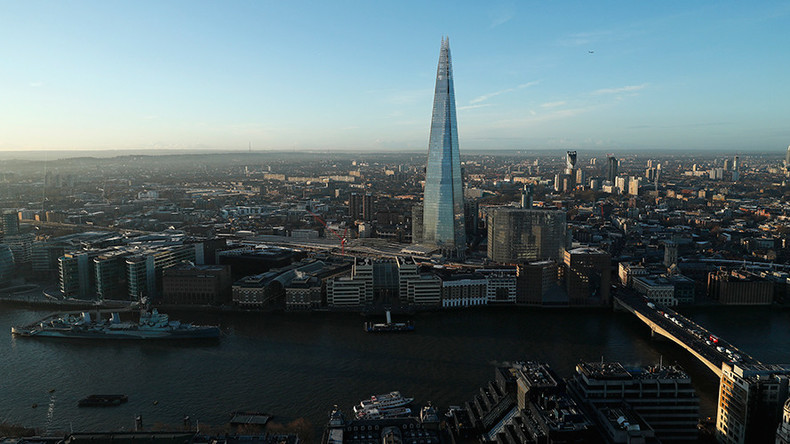 London mayor launches inquiry into foreign ownership of property market