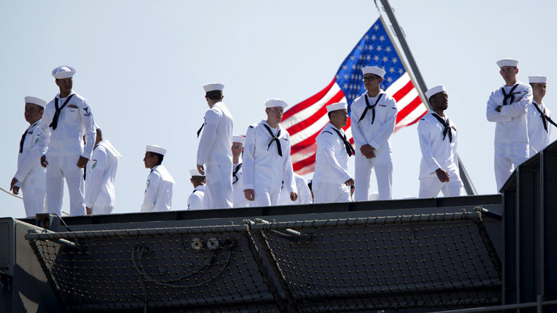Tradition's end: US Navy overhauls ranks for gender-sensitivity & simplicity