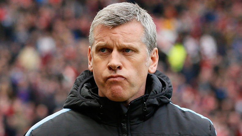 Corruption scandal in English football continues with Southampton