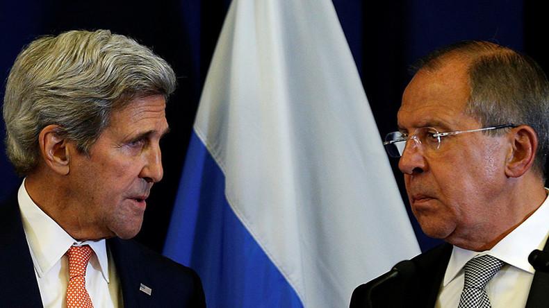 US warning to Russia 'unprofessional, threatening, tactless & undiplomatic' - fmr. British diplomat