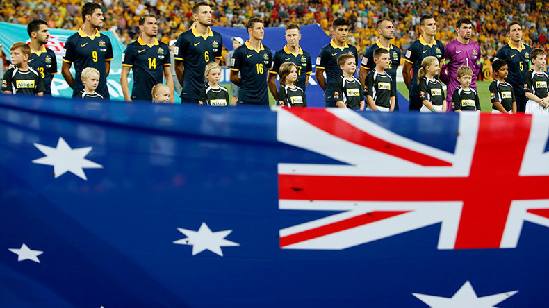 Anthem protests in sports continue as Australian athletes vow to act