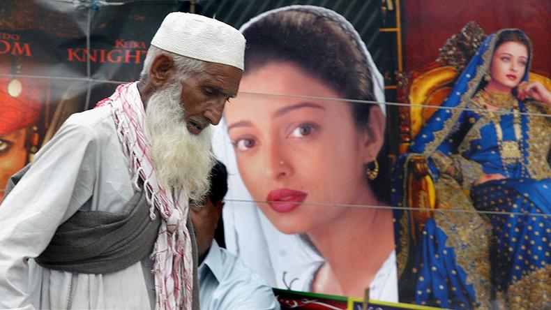 Pakistan cinemas ban Indian movies amid 'deteriorating situation' in Kashmir