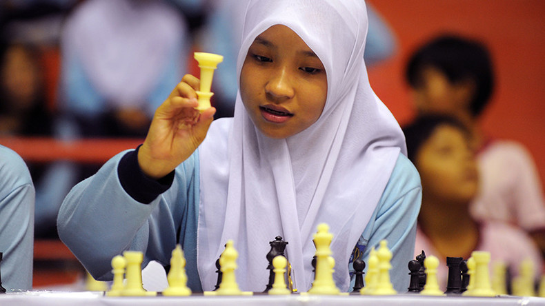 Obligation to wear hijab at chess worlds in Iran sparks controversy