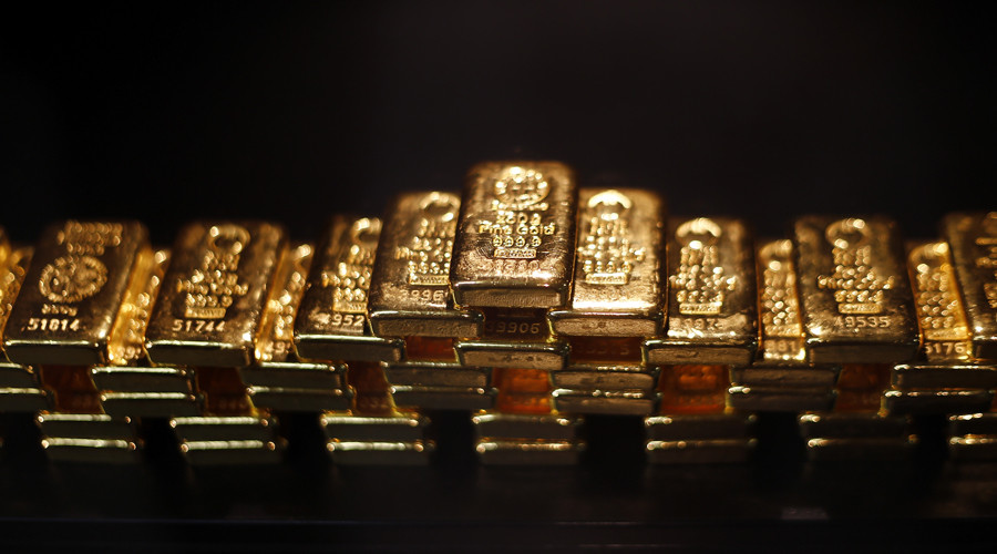 Deutsche Bank refuses clients' demand for physical gold