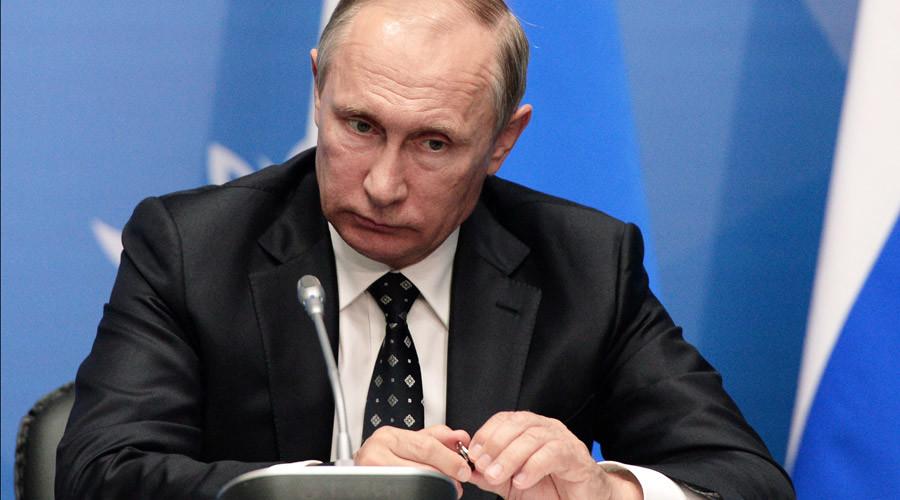 'Democratization' attempts lead to state system destruction & terrorism – Putin