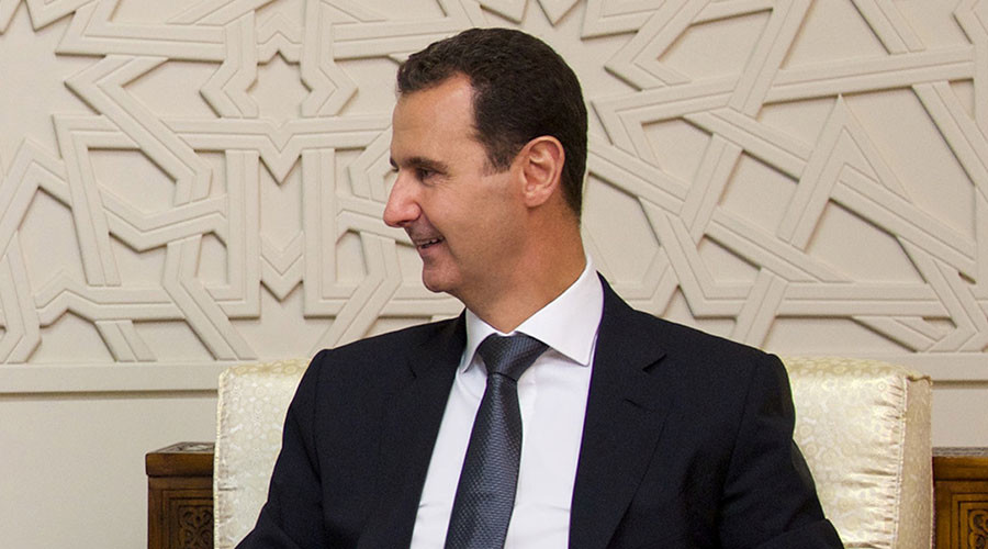 'Saudi Arabia stands alone in demanding Syrian president's removal'