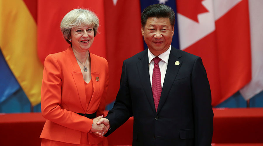 China promises 'patience' with UK over nuclear plant deal