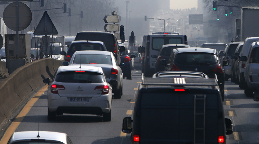 Toxic air pollution particles found in human brains, possible Alzheimer's link - study