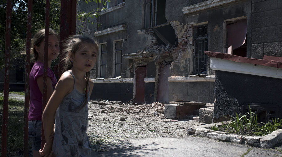 Ukrainian defense officials face criminal charges in Russia over Donbass genocide