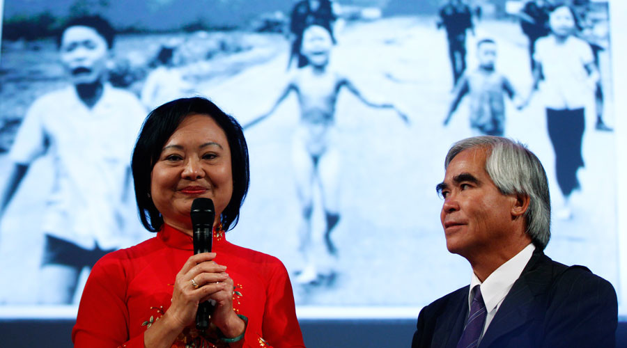 Facebook cracks down on iconic Vietnam War photo over nudity, Norway goes berserk