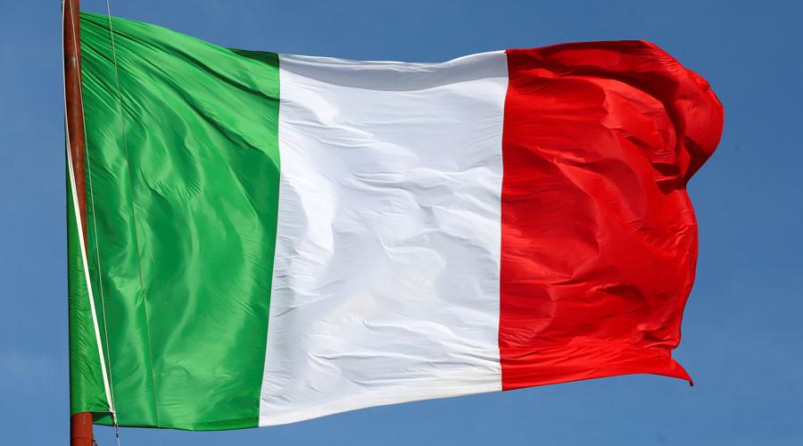 That's not Alfredo sauce! Italy decriminalizes public masturbation