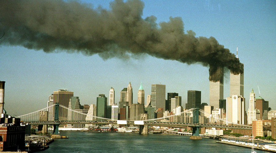 Is America heading for another 9/11 disaster by ignoring lessons of history?