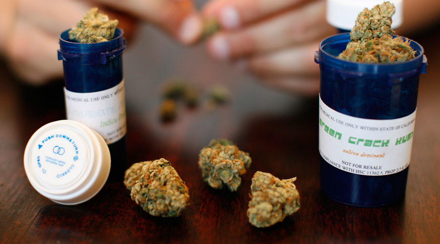 Addictive painkiller profiteer donates $500k to fight cannabis legalization in Arizona