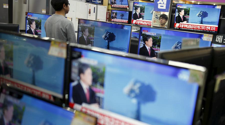 N. Korea chides US for 'laughable' sanction threats after Pyongyang's latest nuclear test