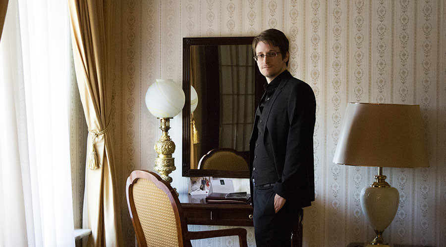 Snowden on US pardon: Congress, president, courts changed policies, but no individuals hurt