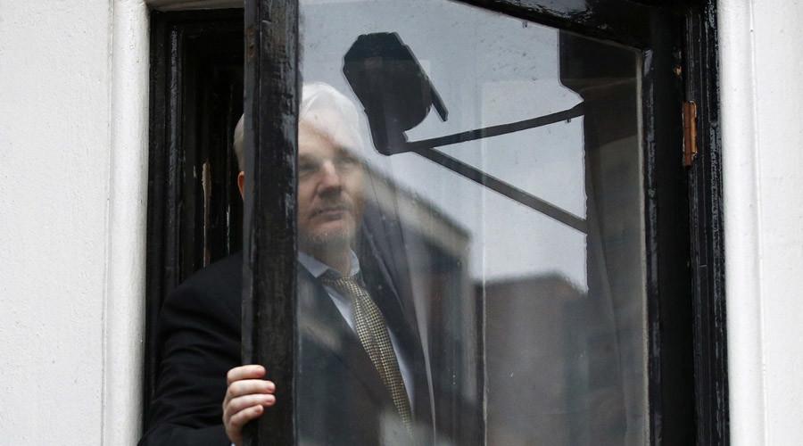 Assange's mental, physical health deteriorating under embassy confinement – medical records