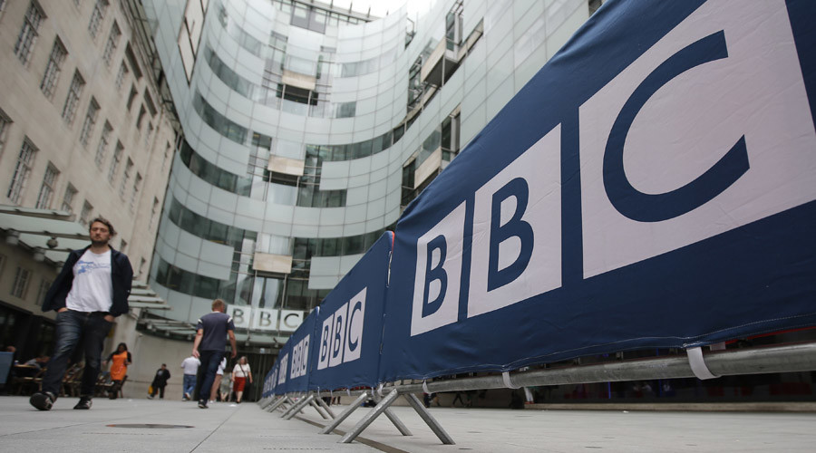 UK gov't plan to oppose 'Russian propaganda'? Pump money into BBC