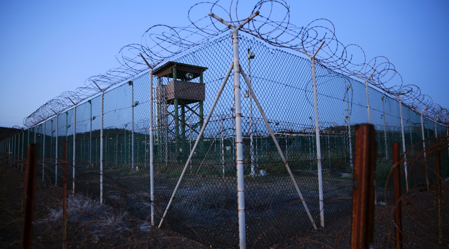 House votes to block releases from Guantanamo