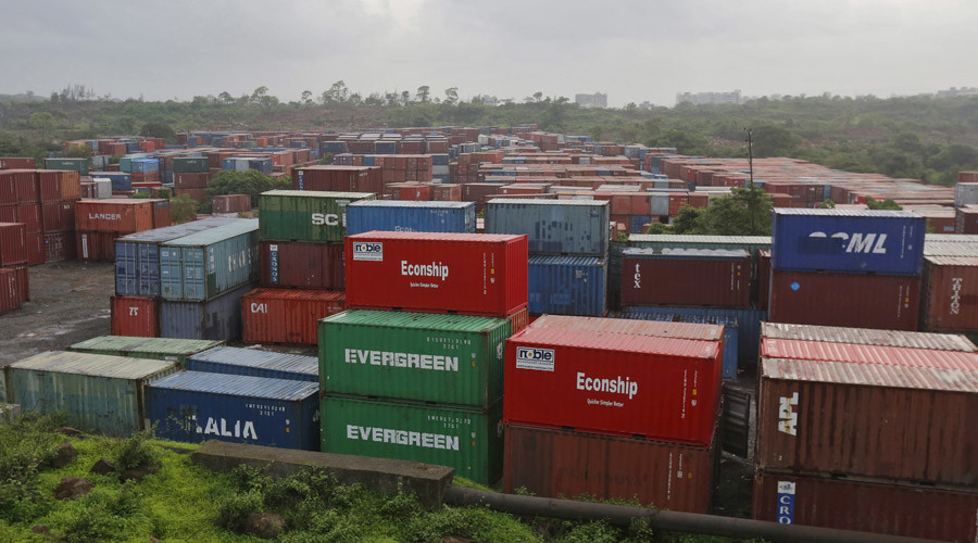 Trade between Russia & India up 22% this year