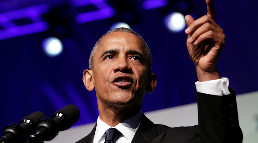 'Personal insult' for Obama if black Americans don't vote Clinton