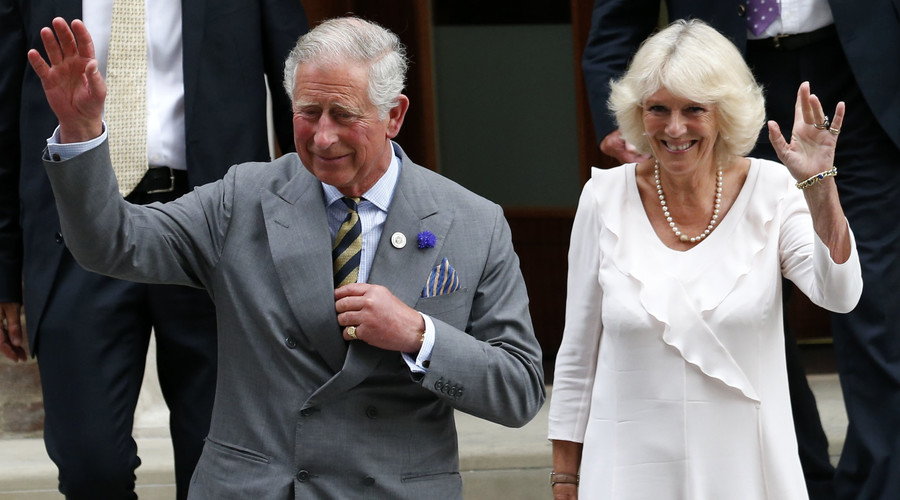 Human rights concerns won't stop Prince Charles visiting weapons buyer Bahrain