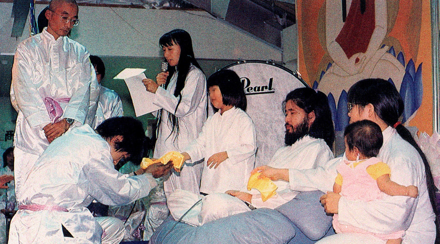 Russia bans murderous Japanese sect Aum Shinrikyo as terrorist group