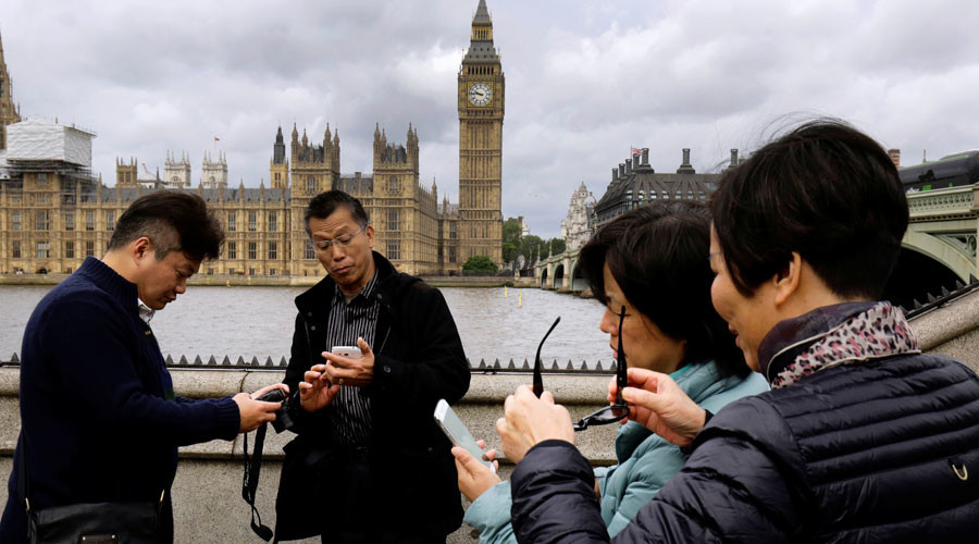 Gun violence & expensive healthcare: China warns tourists about perils of traveling to US